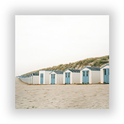 Texel Beach House - Square