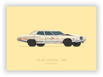 The Big Lebowski (1998) - 1973 Ford Gran Torino