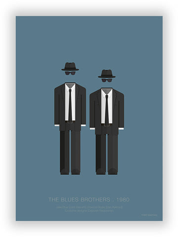 The Blues Brothers-1980