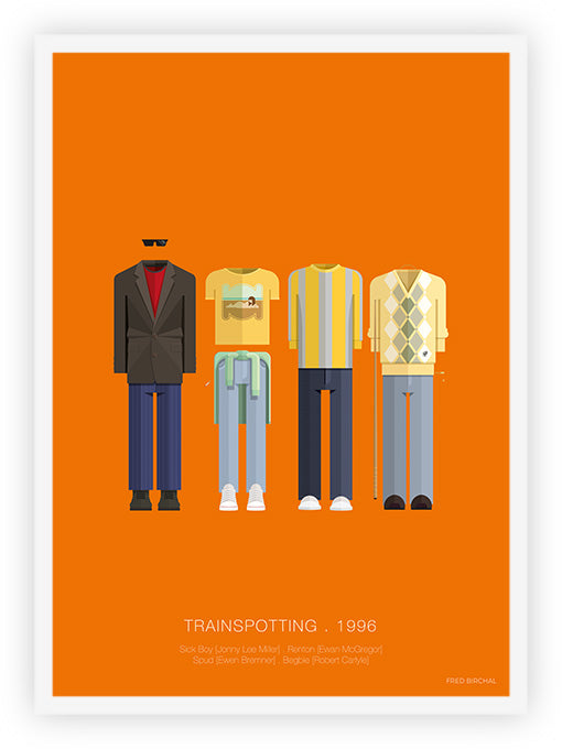 Trainspotting - 1996