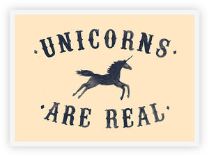Unicorns are Real II