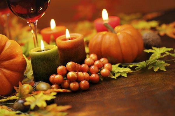 quality-scents - Autumn Harvest -  - Quality Scents