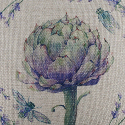 Image of Sweet Lavender Pillow Cover