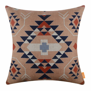 Ethnic Pillow Cover
