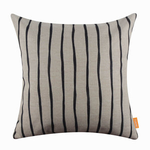 European Style Black Pillow Cover