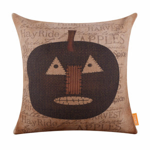 Happy Fall Cushion Cover