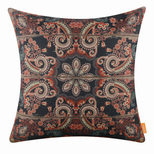 High Quality Patterned Pillow Cover
