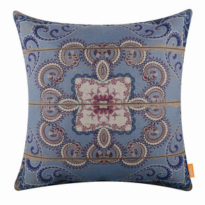 Luxurious Pattern Pillow Cover