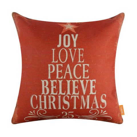 Image of Luxury Christmas Cushion Cover