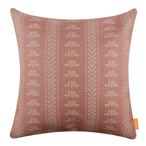 Mud Cloth Pillow Cover African Style