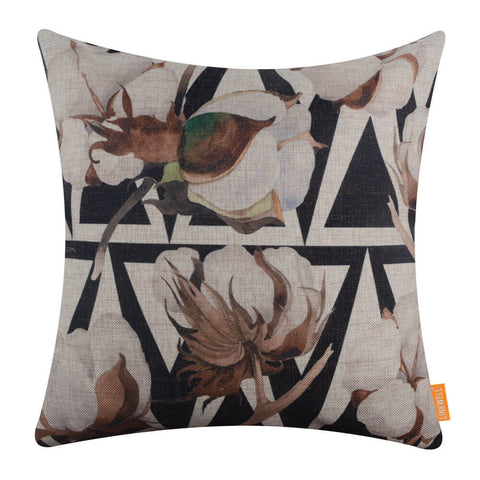 Image of Tax-Day Discount Home Decor Cushion Cover