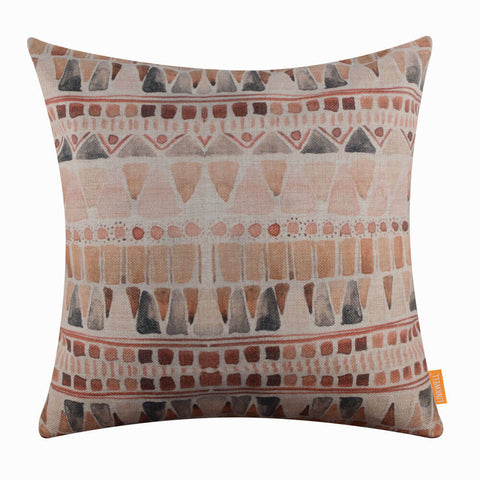 Image of Tribal Cushion Cover