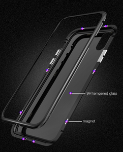 ULTRA SLIM MAGNETIC ANTI-SHOCK CASE