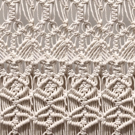How to Learn Macrame: Macrame Tutorials, Basic Knots, and How to Get Started