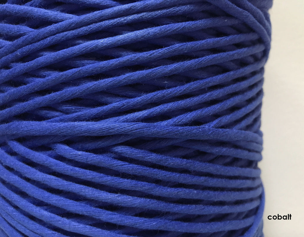 5 mm Supersoft String (1 kg rolls)