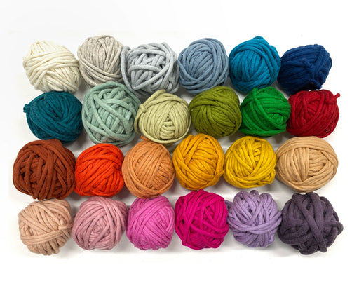 Main Squeeze Felted Wool (+48 colors)
