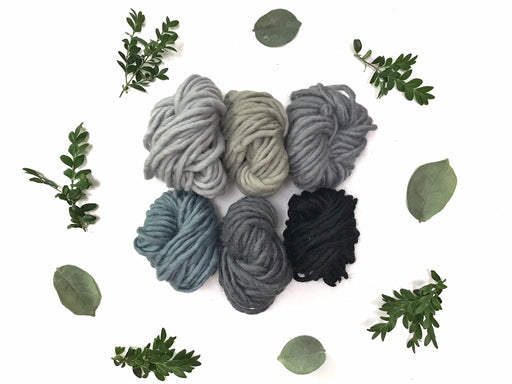 Janet Art Yarn Pack