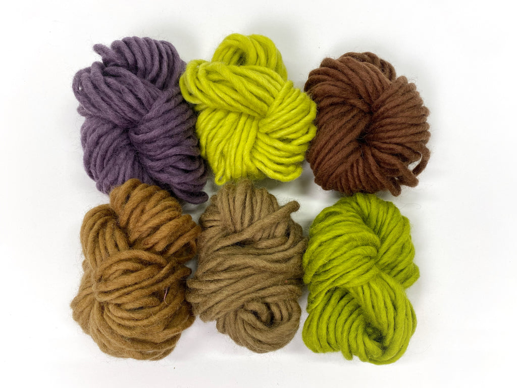 Billie Art Yarn Pack