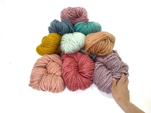 Wool Art Yarn