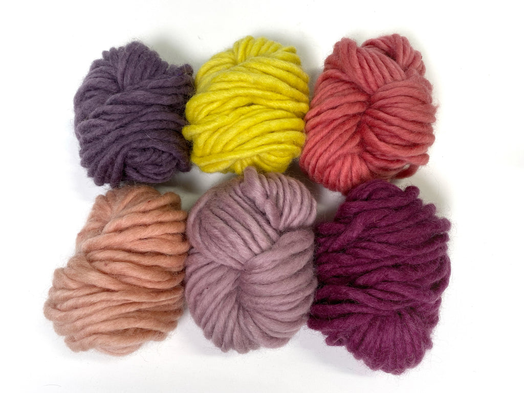 Grace Art Yarn Pack