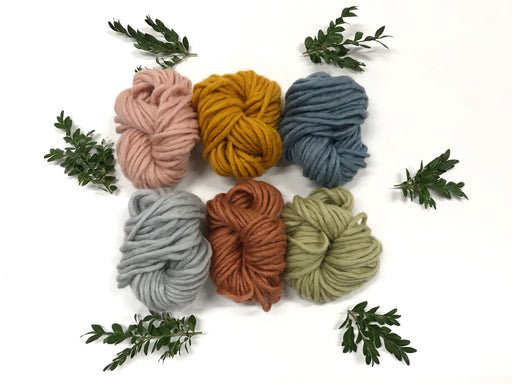 Alicia Art Yarn Pack