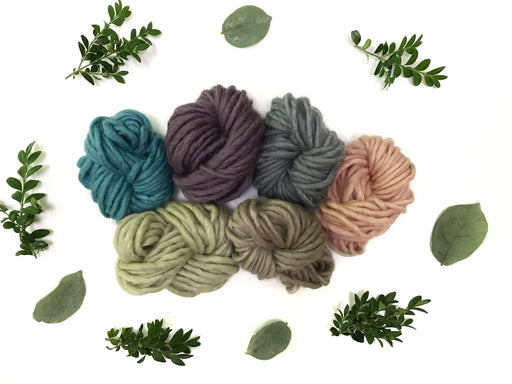 Whitney Art Yarn Pack