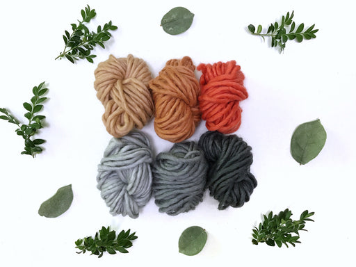 Christina Art Yarn Pack