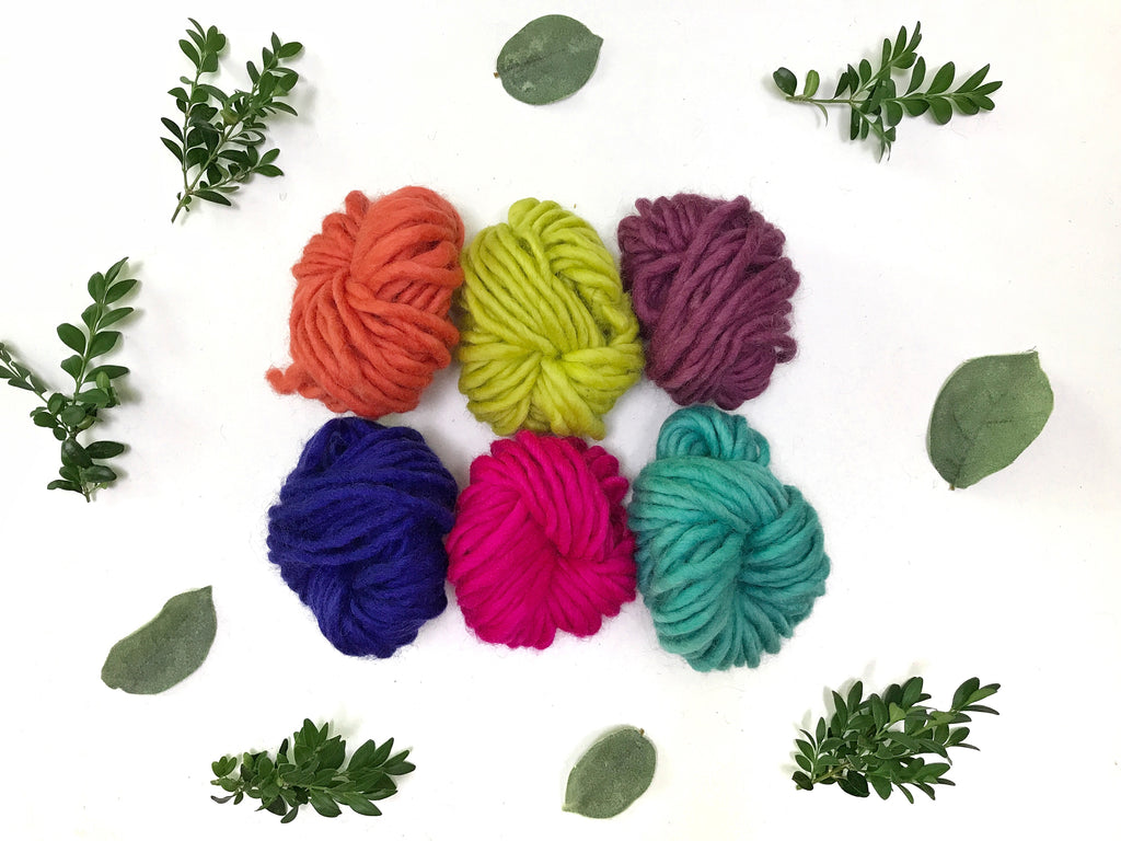Katy Art Yarn Pack