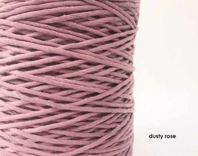 5 mm Supersoft String (more colors)