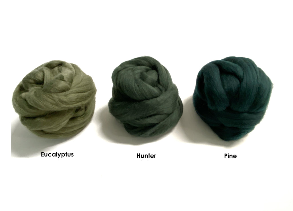 Create-Your-Own Roving Pack (choose 6)