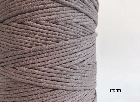 3 mm Supersoft String (more colors)