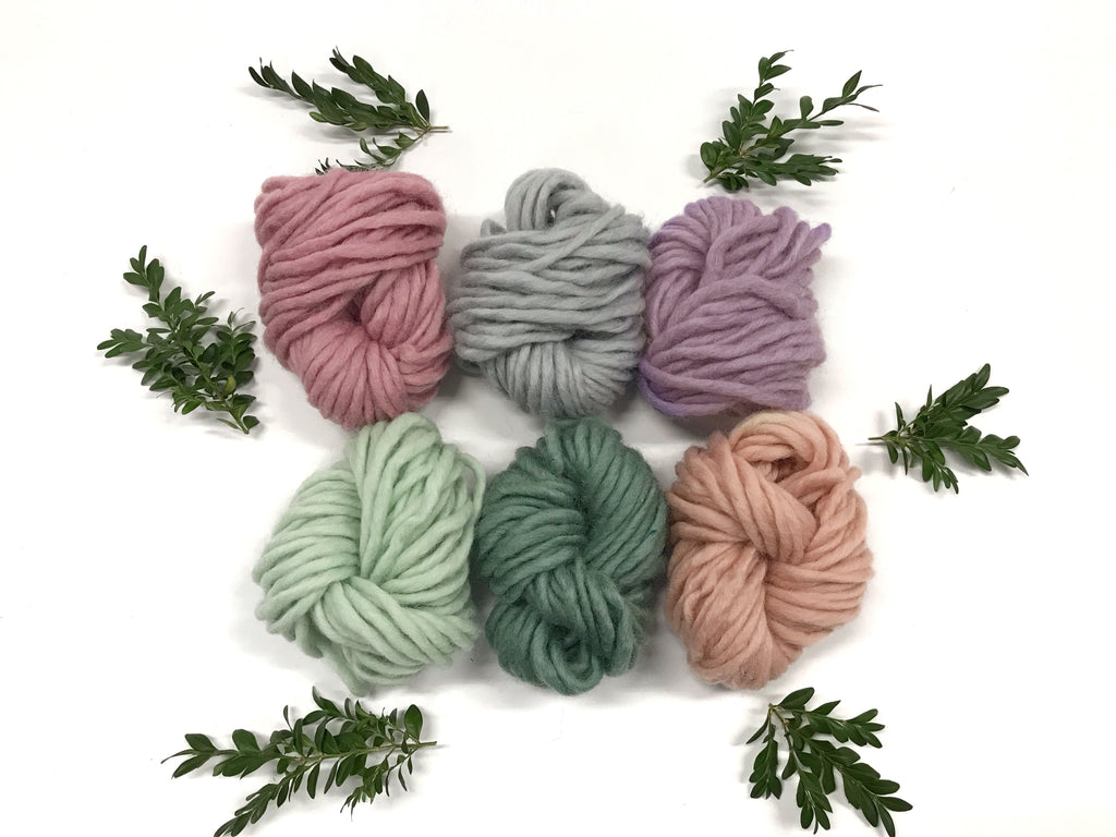 Taylor Art Yarn Pack