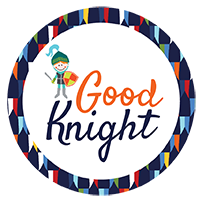 'Good Knight' (Michael Miller)