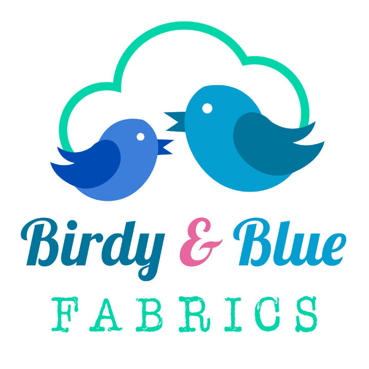 Birdy and Blue