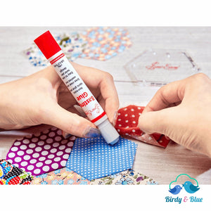 Basting Glue Pen By Sew Easy (6G) Adhesives