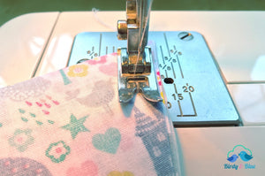 Bunting Pattern - How To Make Your Own High Quality Fabric Bunting (Free Pdf Download) Sewing