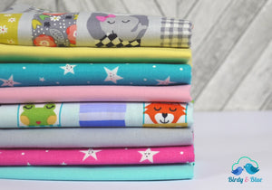 Fabric Bundle - Road Trip Fabric Bundle