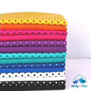 Fabric Bundle - Spring Zing! (Fat Quarters/half Metres) Fabric Bundle