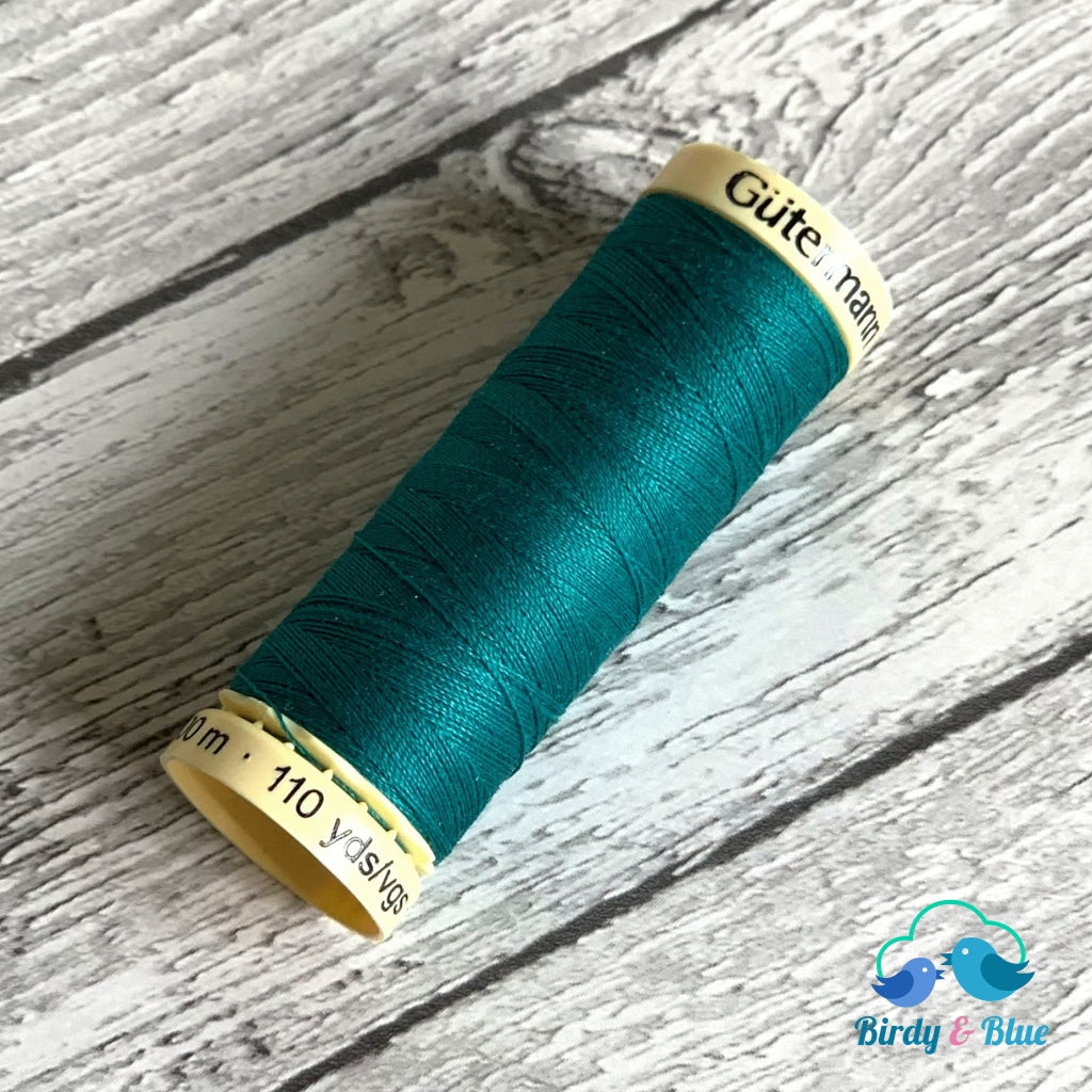 Gutermann Sew-All Thread #189 (Jade) 100M / 100% Polyester Sewing