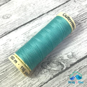 Gutermann Sew-All Thread #192 (Sea Green) 100M / 100% Polyester Sewing