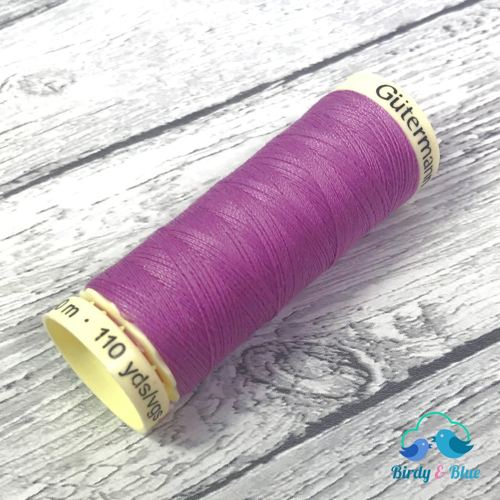 Gutermann Sew-All Thread #716 (Orchid) 100M / 100% Polyester Sewing