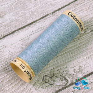 Gutermann Sew-All Thread #75 (Baby Blue) 100M / 100% Polyester Sewing