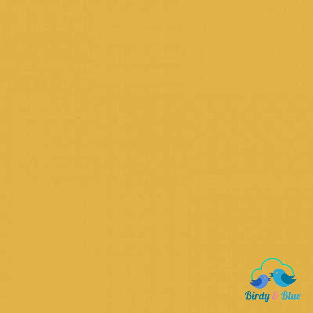 Mustard (Spectrum Collection) Premium Cotton Fabric