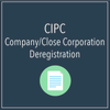 CIPC - Company/Close Corporation Deregistration