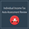 Individual Income Tax Auto-Assessment Review