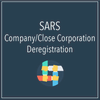SARS - Company/Close Corporation Deregistration