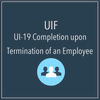 UIF - UI-19 Completion upon Termination of an Employee