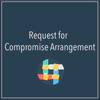 Request for Compromise Arrangement
