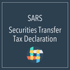 Securities Transfer Tax Declaration