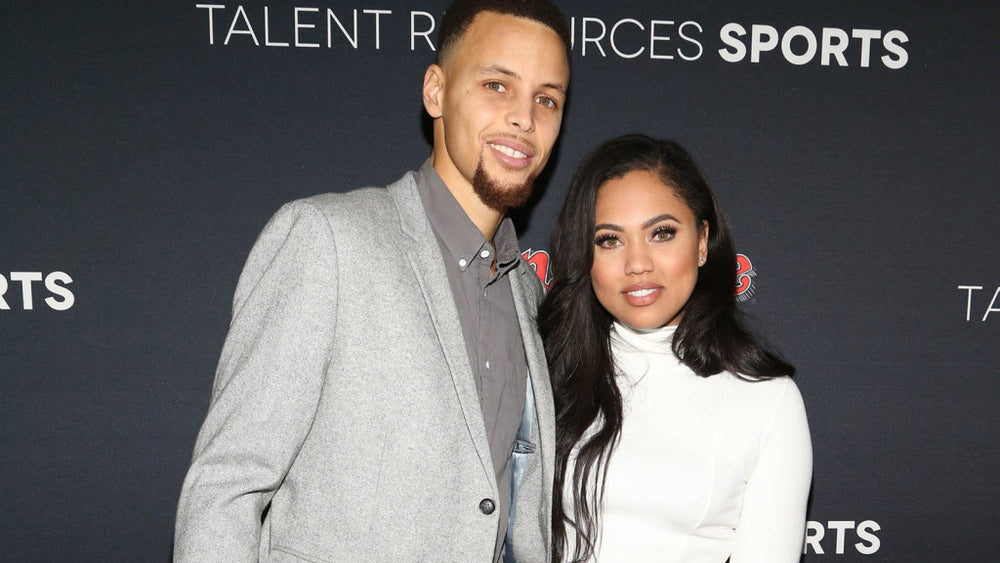 "My thoughts on guys who say ""I need me an Ayesha Curry"" Derrick Jaxn Derrick Jaxn"